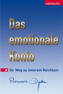Das Buch von Rosemarie Dypka: Das emotionale Konto